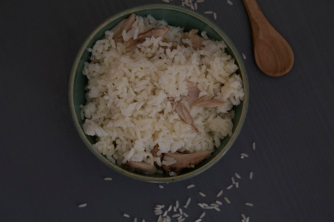 CHICKEN AND RICE 17