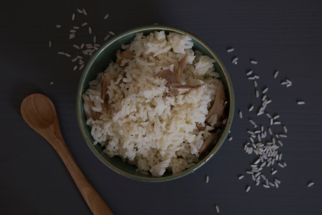 CHICKEN AND RICE 23