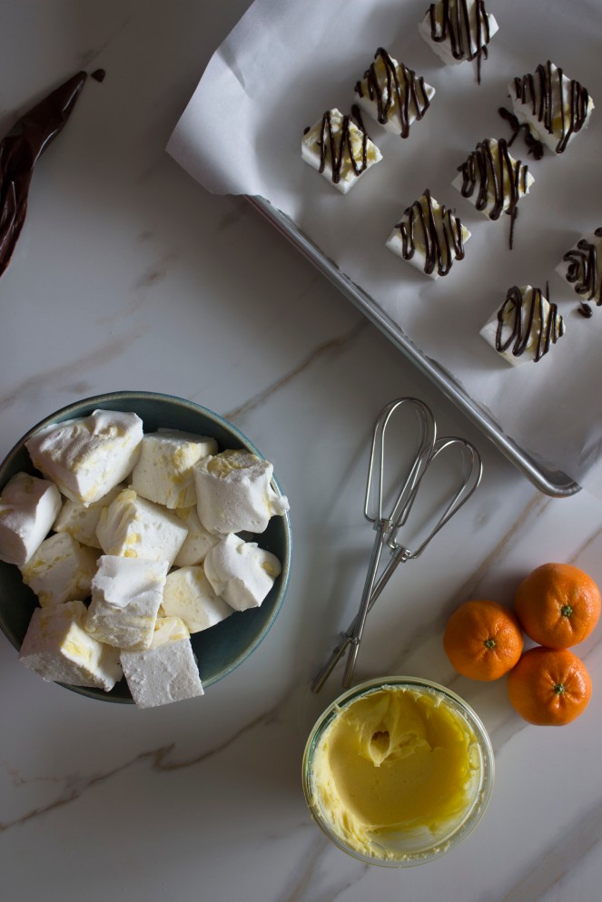 SOUR ORANGE AND RUM MARSHMALLOWS 19
